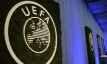 УЕФА, Sportazinas.com