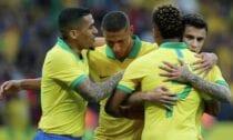 Сборная Бразилии, Sportazinas.com
