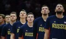 Сборная России, Sportazinas.com