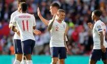 Сборная Англии, Sportazinas.com
