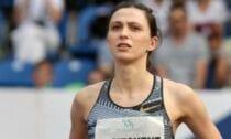Мария Ласицкене, www.sportazinas.com