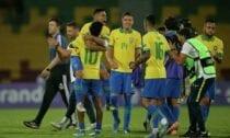 Олимпийская сборная Бразилии по футболу, Sportazinas.com