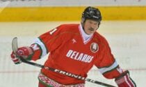 Александр Лукашенко, Sportazinas.com