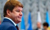 Дмитрий Губерниев,www.sportazinas.com