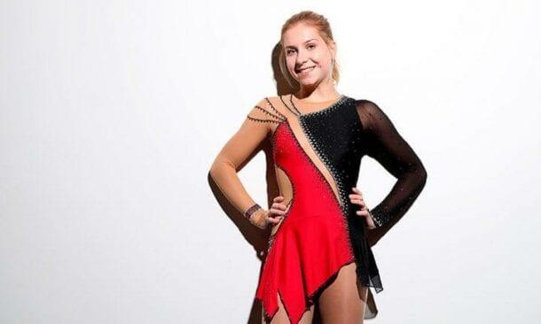 Екатерина Александровская, www.sportazinas.com
